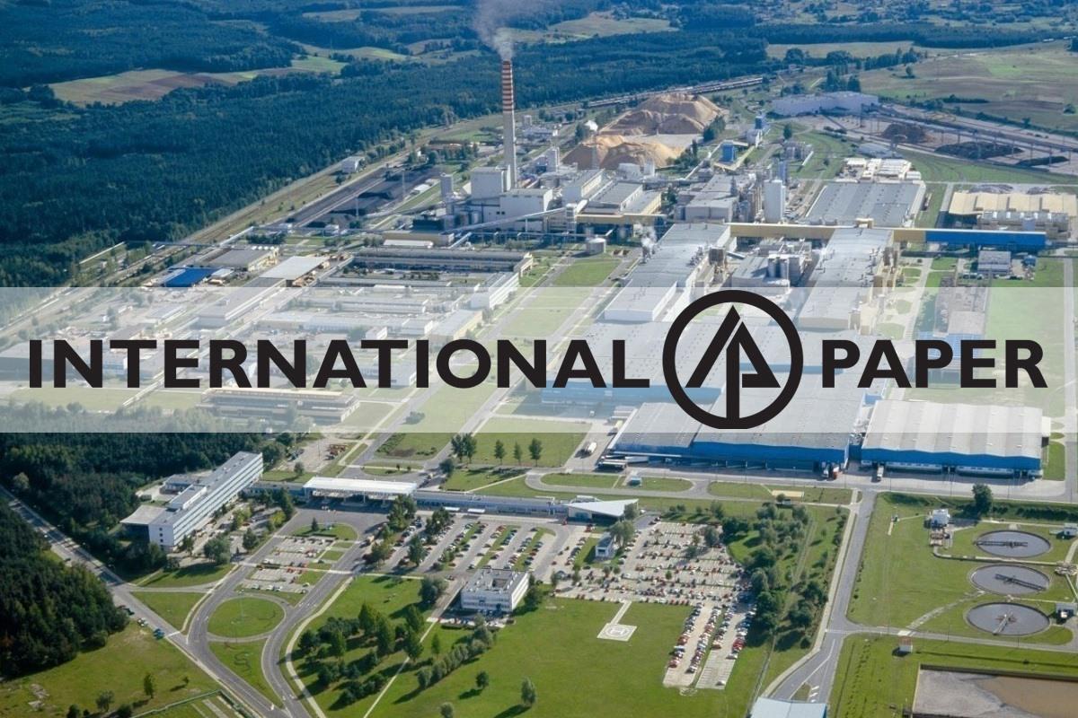 International Papier -Inżynieria BHP