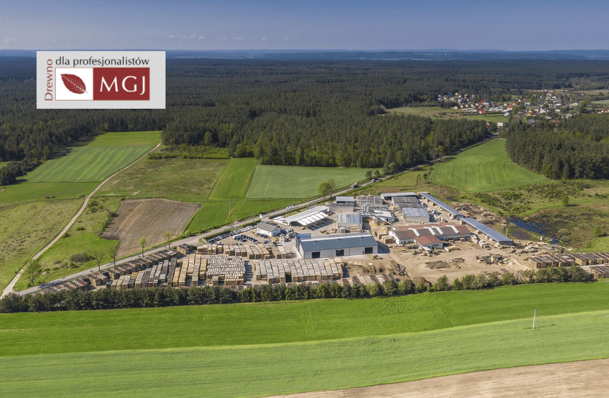MGJ Sp. z o.o - Inżynieria BHP