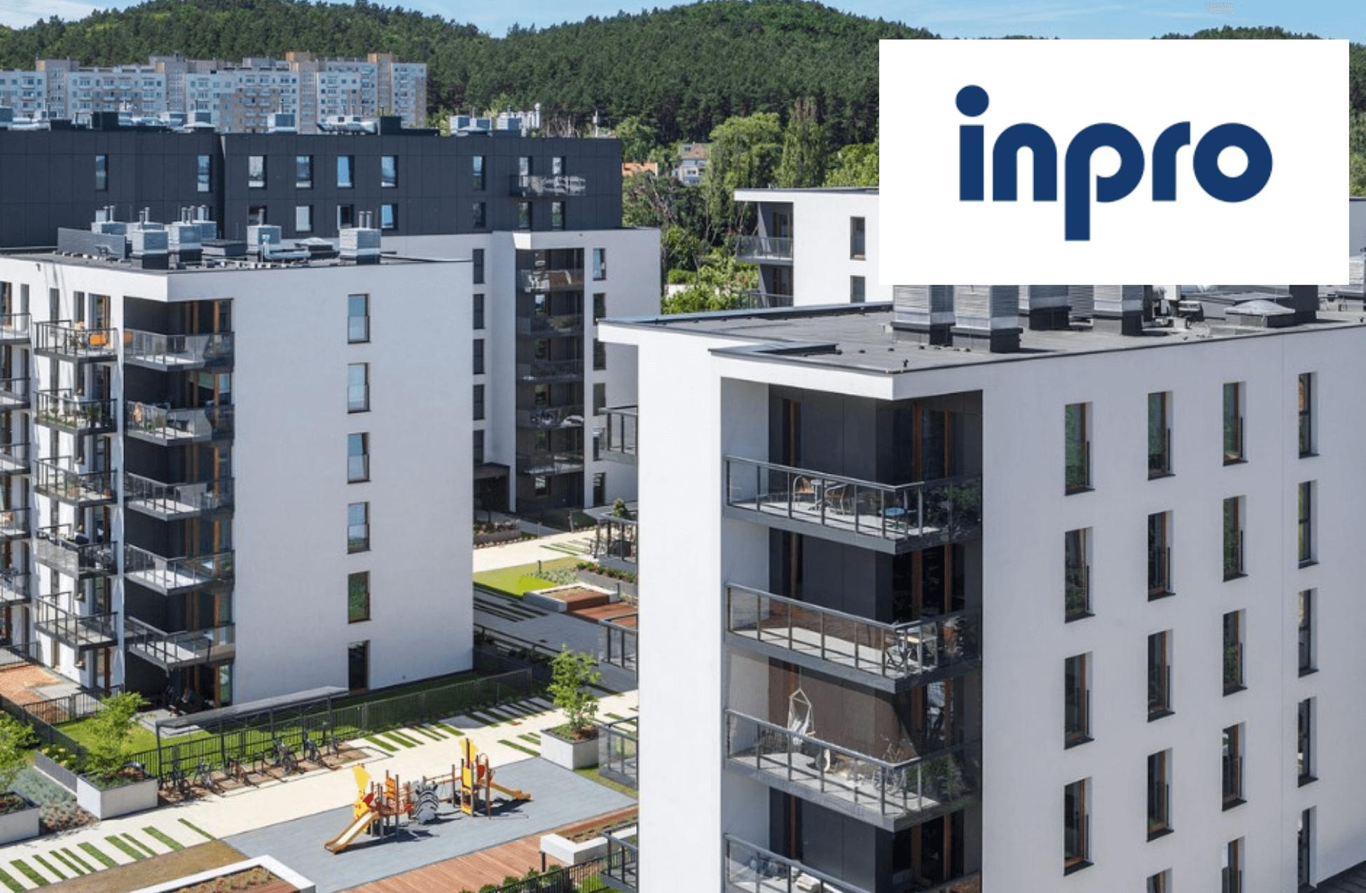 Inpro - Inżynieria BHP