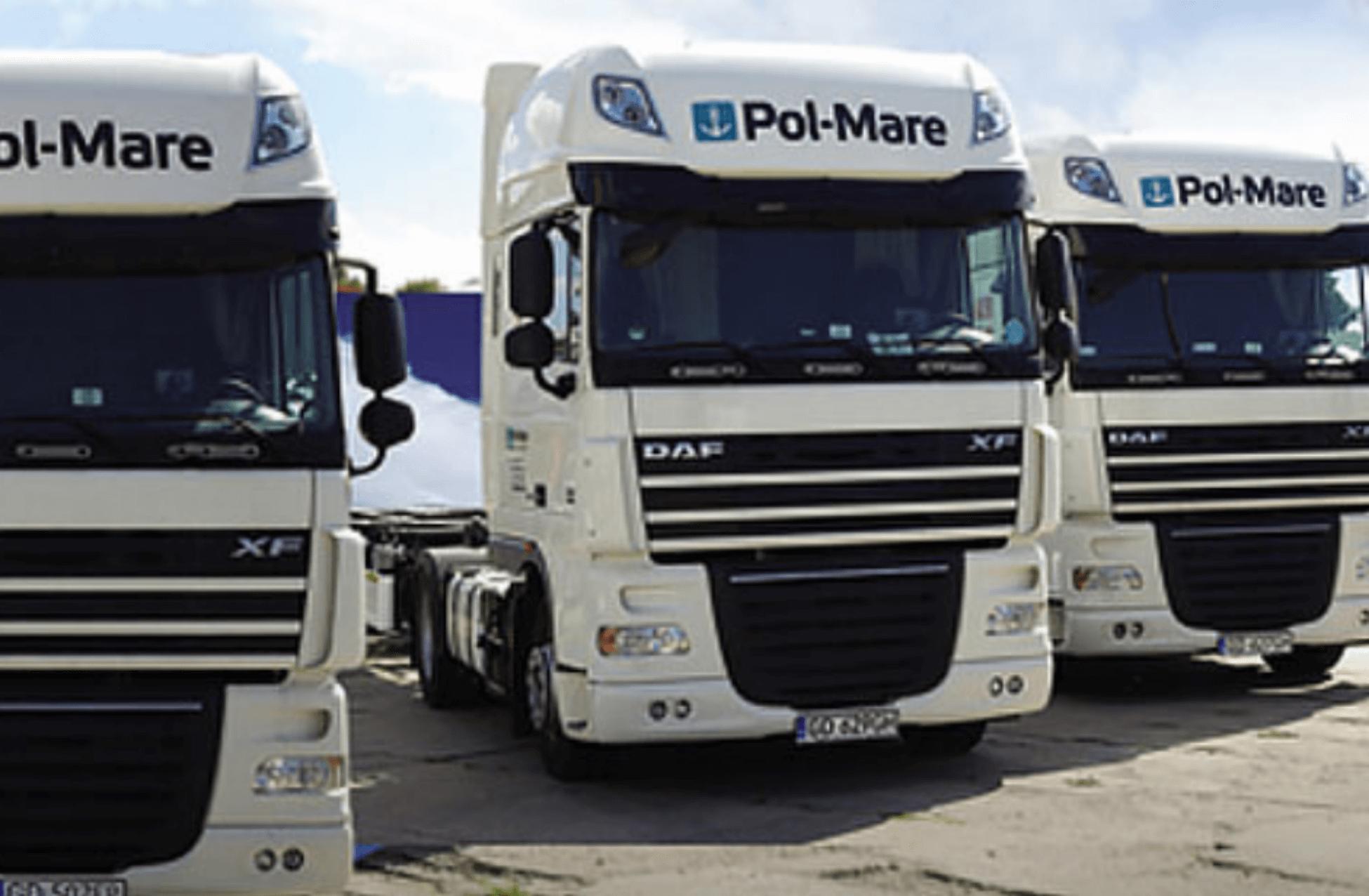 BHP Firma Transportowa