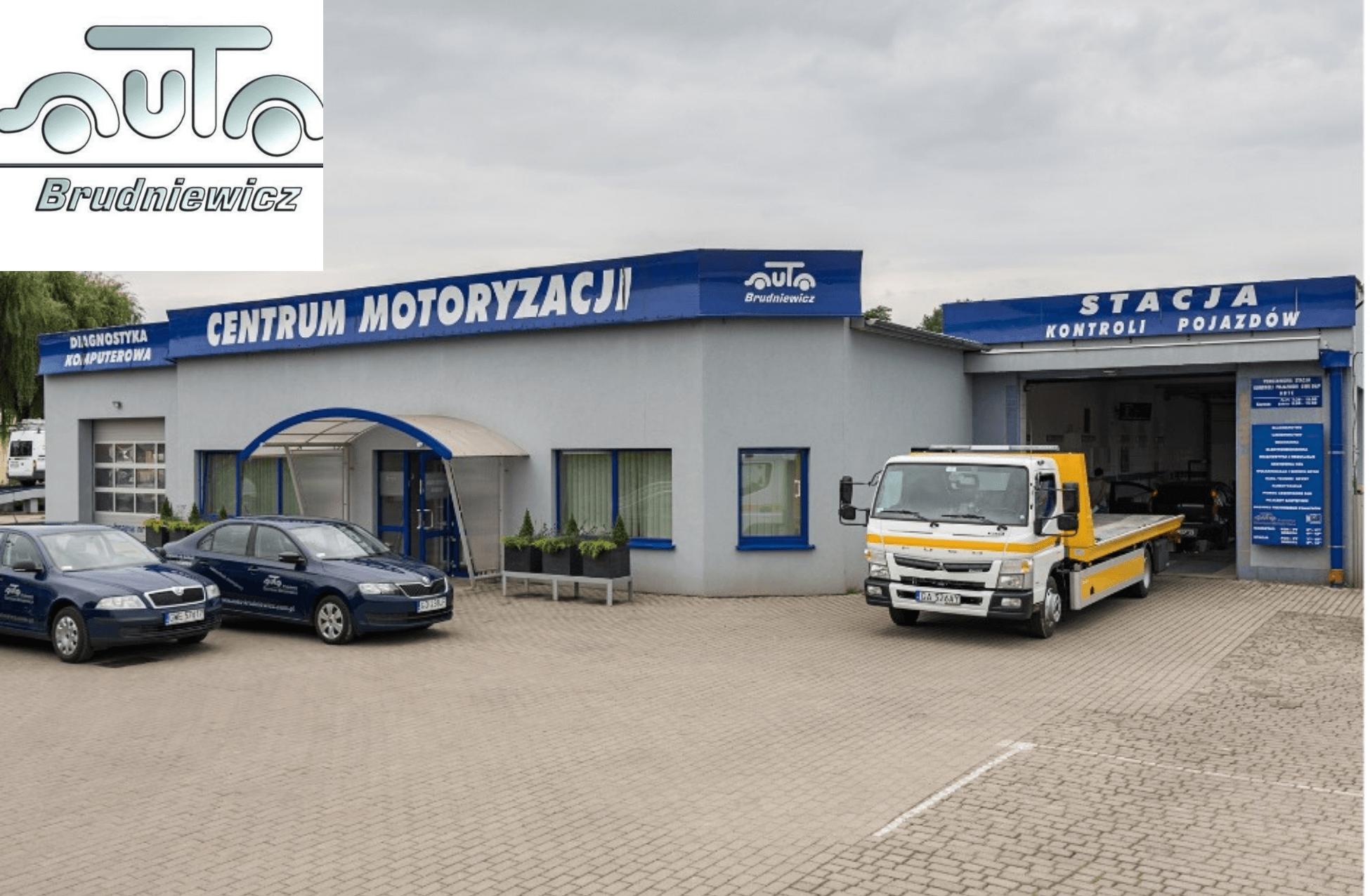 BHP Centrum Motoryzacyjne